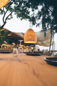 Santa Marina Restaurant